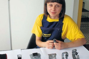 Malgorzata Wojdyko