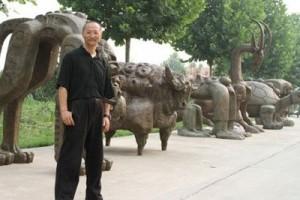 Zeng Chenggang